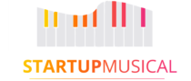 Startup Musical – Aulas de Música