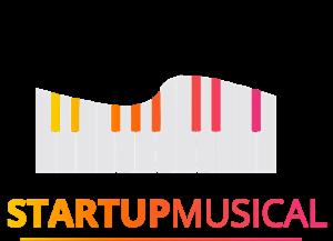 Escola de Música Startup Musical