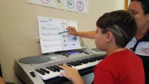 Escola de Musica em Cotia