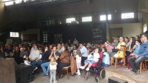 Confraternização Startup Musical 2019