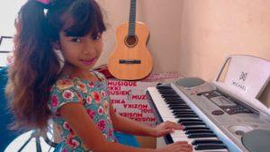 Aula de Musica Infantil